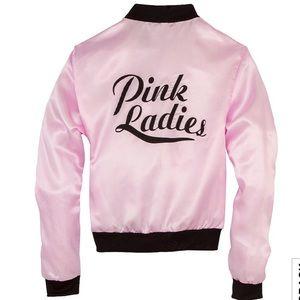 Jackets & Blazers - Grease Pink Ladies Halloween Jacket